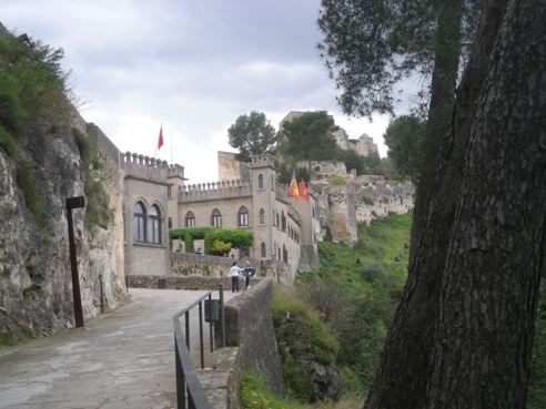 Xátiva, histórica y monumental