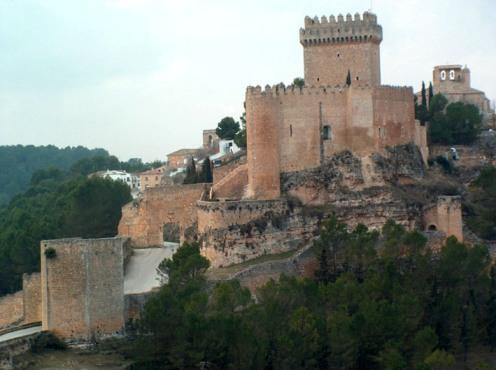 Alarcon en Cuenca