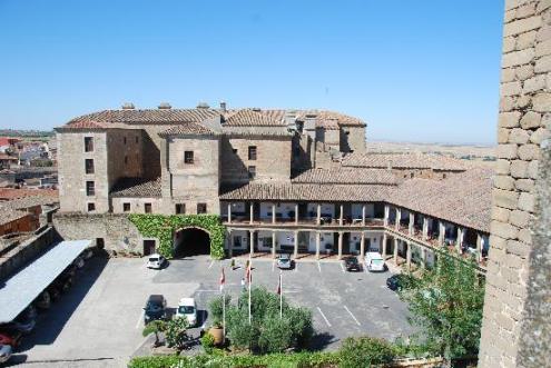 Hotel Parador de Oropesa (Toledo)