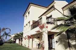 Hotel Robinson Club Playa Granada. Motril