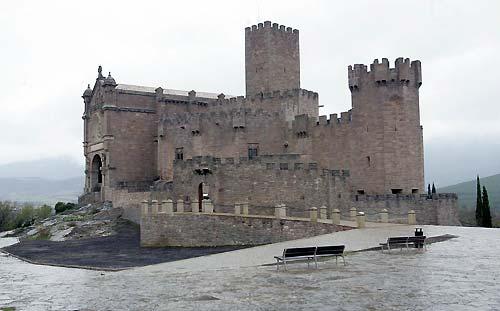 Castillo San Franciso Javier