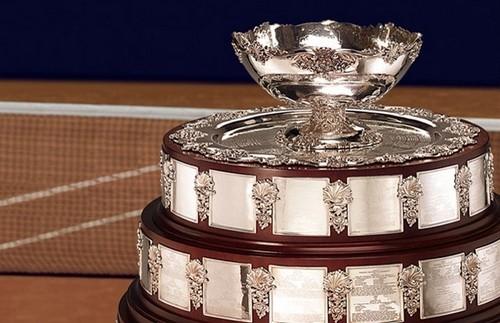 La Copa Davis enfrenta a España contra Argentina en Sevilla