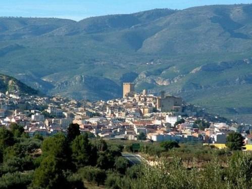 Moratalla Murcia