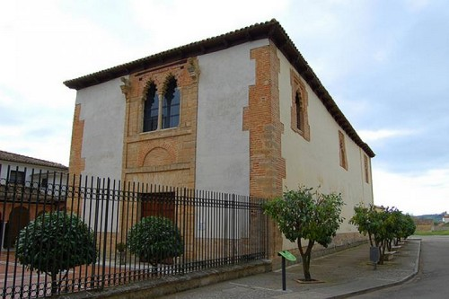El Museo Palacio de Don Pedro I en Palencia