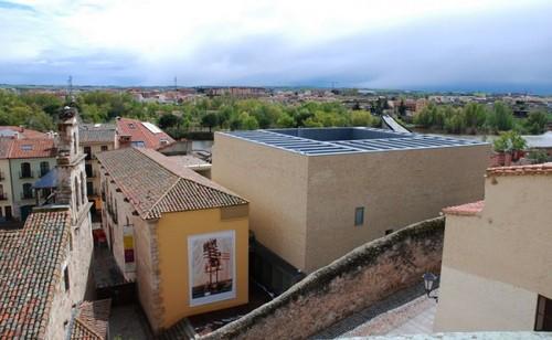 El Museo Provincial de Zamora