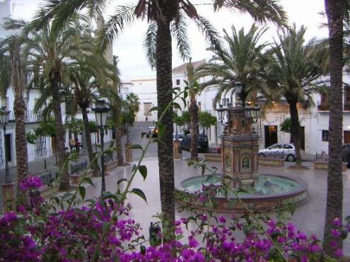 Vejer de la Frontera, pintoresca villa gaditana y arabesca