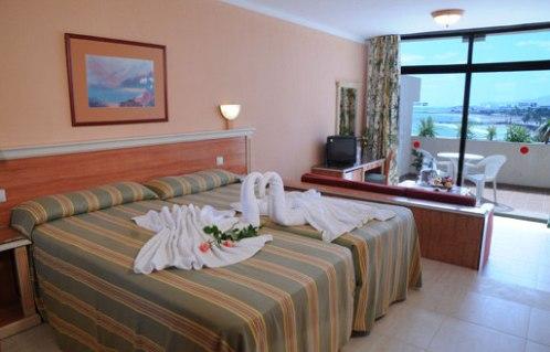 Hotel Beatriz Playa & Spa. Costa Teguise (Lanzarote)