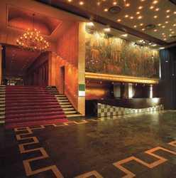 Hotel Conde Luna. León