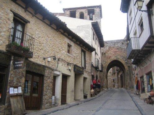 Atienza (Guadalajara)