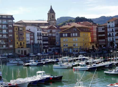 Bermeo (Vizcaya)