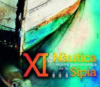 Feria Náutica y Gastronómica de la Sepia de Alcudia