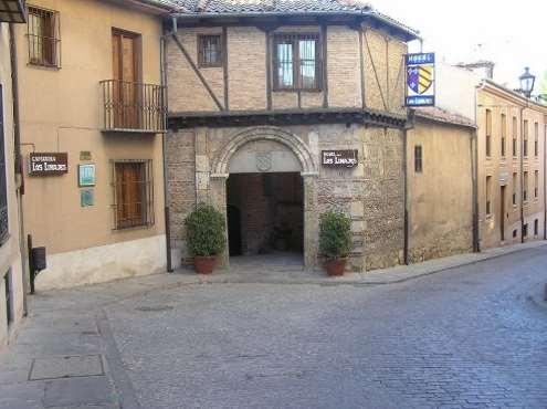 Hotel Los Linajes en Segovia