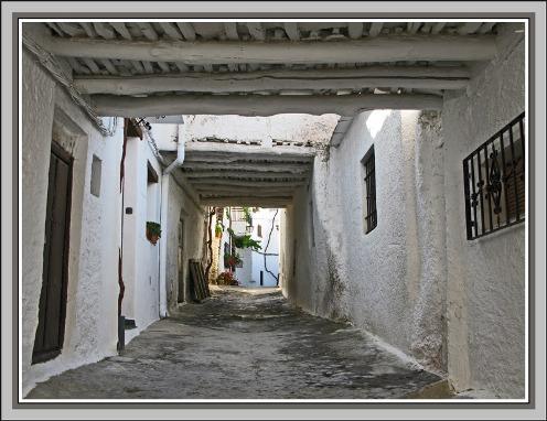 Pampaneira (Granada)