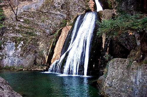 Parque Natural Calares del Mundo y de la Sima, Albacete