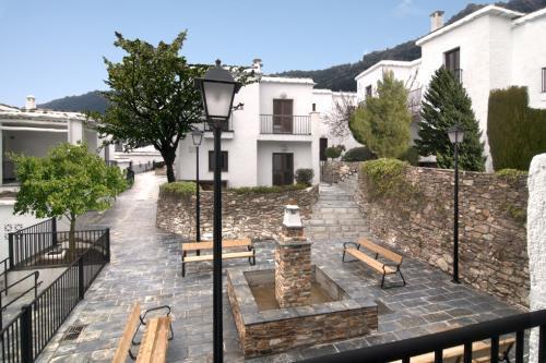 Villa Turística de Bubión II. Bubión (Granada)