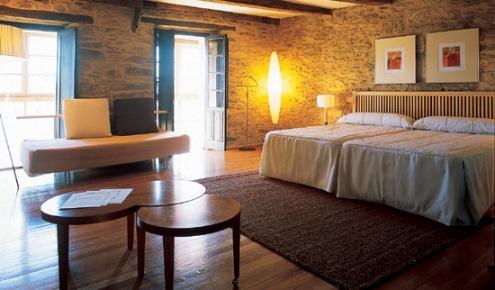 Hotel Posada Real La Cartería. Puebla de Sanabria (Zamora)