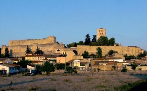 Las murallas románicas de Zamora