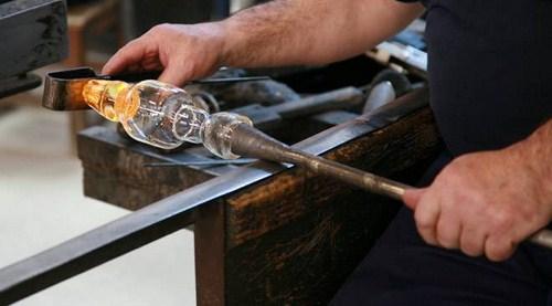 Museo del Vidrio en Segovia