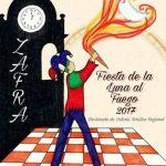 De la Luna al Fuego 2017, fiesta en Zafra