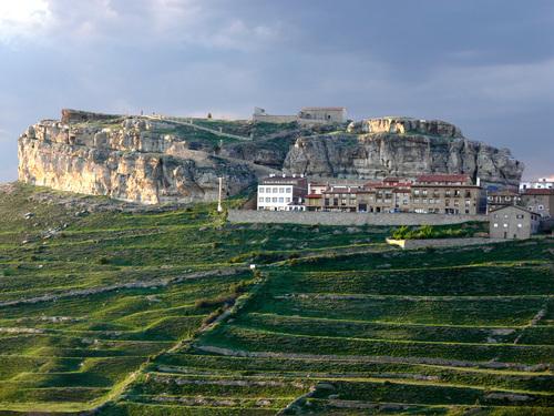 Gúdar, turismo rural en la provincia de Teruel