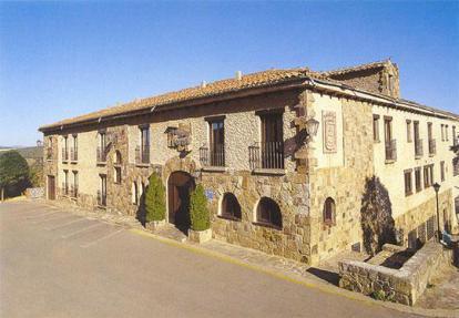Hotel Mesón Leonor (Soria)
