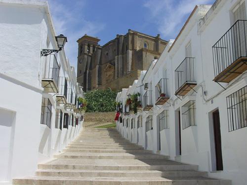 Osuna - Sevilla