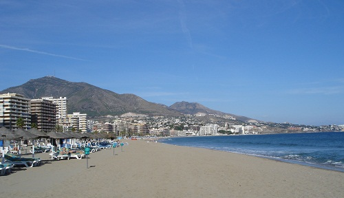 Las mejores playas de Valencia y Málaga