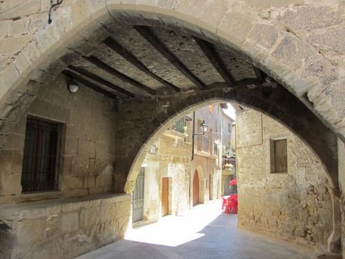 Cretas, descubriendo pueblos en Teruel