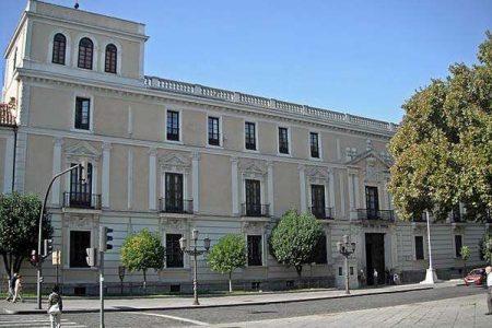 El Palacio Real de Valladolid
