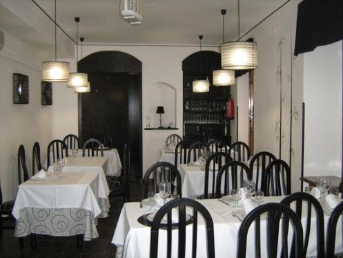 Restaurante Jaráiz. Villanueva de los Infantes (Ciudad Real)
