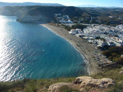 Agua Amarga (Almería)