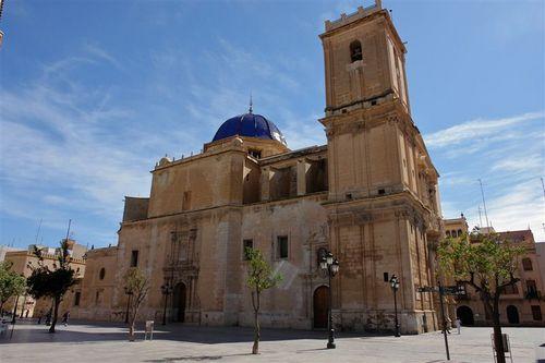 Elche (Alicante)