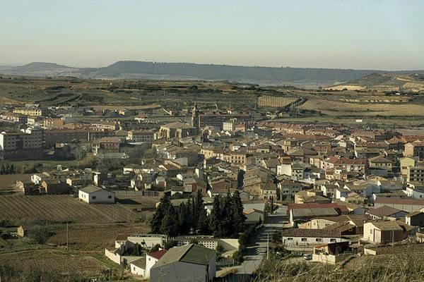 Fuenmayor La Rioja