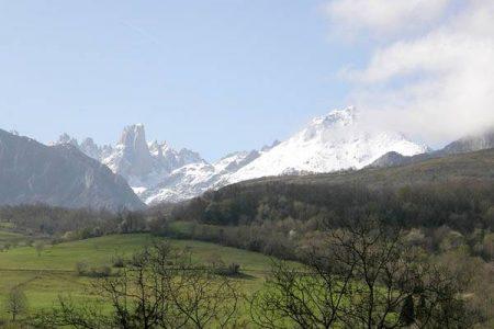 La aldea de Bulnes y su funicular