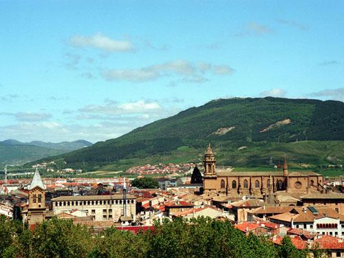 Viaje a Pamplona, guía de turismo