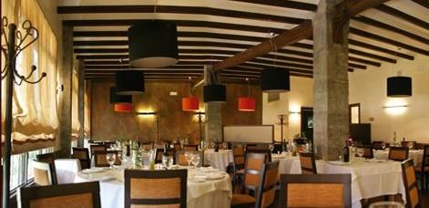 Restaurante Pernil. Elche (Alicante)