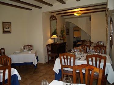 Restaurante L'Armeler. Sagunto (Valencia)