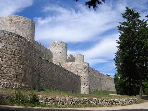 Visita el Castillo de Burgos