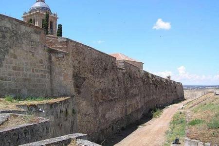 Un paseo por las murallas de Ciudad Rodrigo