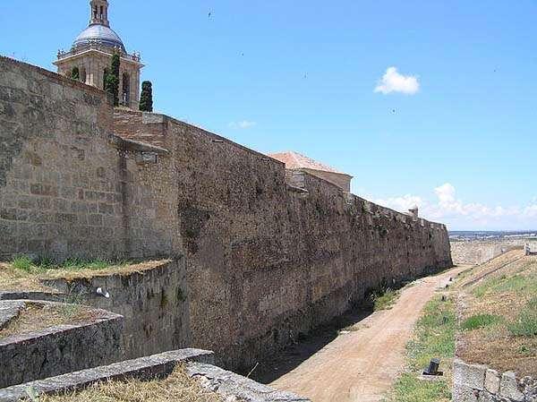 Murallas de Ciudad Rodrigo