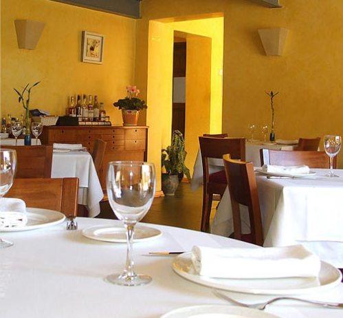 Restaurante Maristany. Camprodón (Girona)