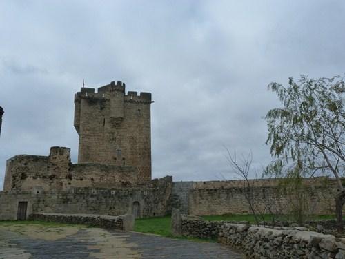 San Felices de los Gallegos, excursión en Salamanca