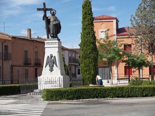Fontiveros, cuna de San Juan de la Cruz
