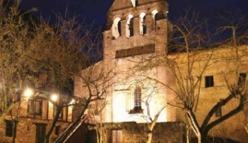 Posada Santa María La Real. Histórica y auténtica