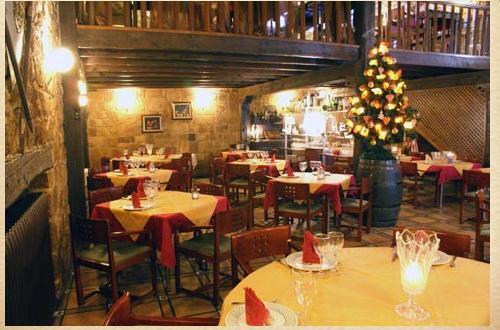 Restaurante el Baron