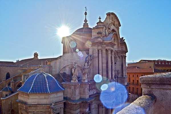 Catedral de Murcia - que ver