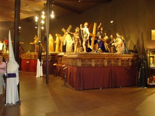 El Museo de la Semana Santa en Zamora
