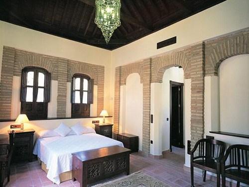 Hoteles céntricos en Granada para Semana Santa