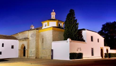 El Monasterio de la Rábida
