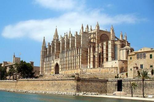 Viaje a Palma de Mallorca, guía de turismo